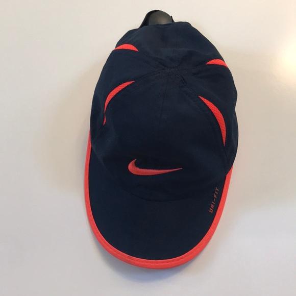 Nike dri-fit toddler hat 38864c76356